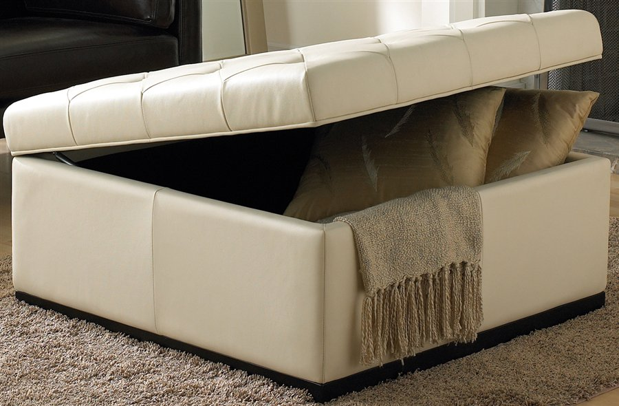How to build a storage ottoman learn how to for How to build an ottoman with storage