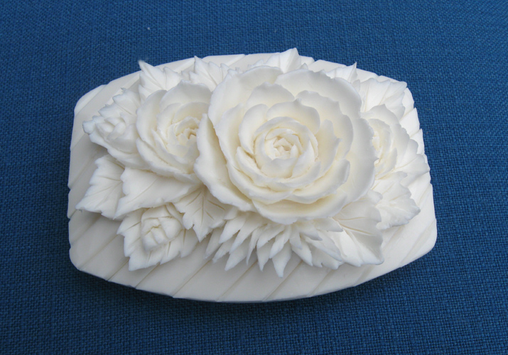 How to preserve easy soap carvings learn