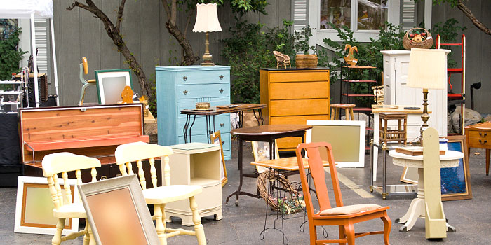 Selling Used Furniture in London Learn how to